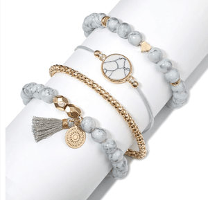 Bohemian Love Charm Bracelets - LifeSpirit | Sidi Life Products - Accessories - #collection_type#