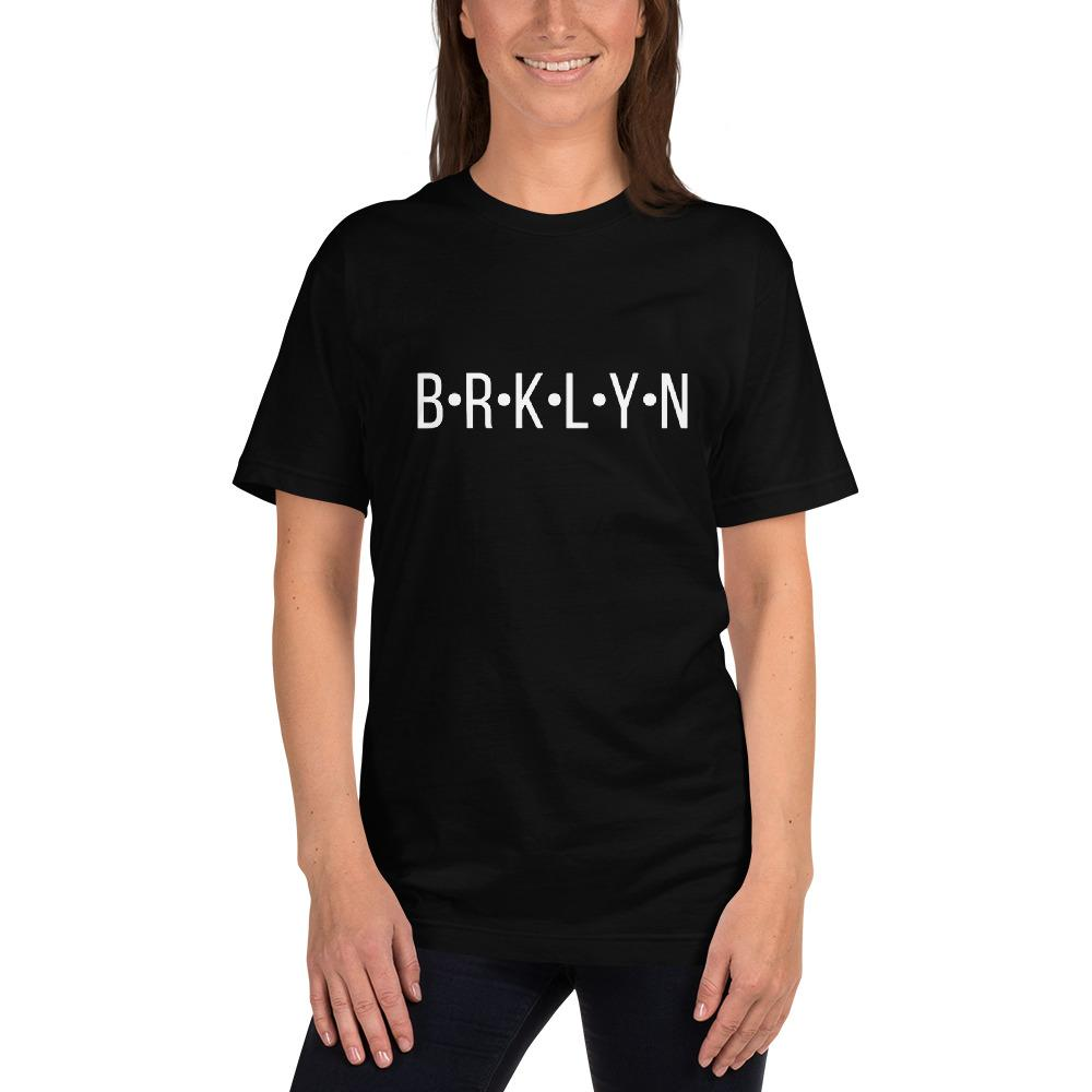 Brooklyn Unisex - LifeSpirit | Sidi Life Products - T- Shirts - #collection_type#