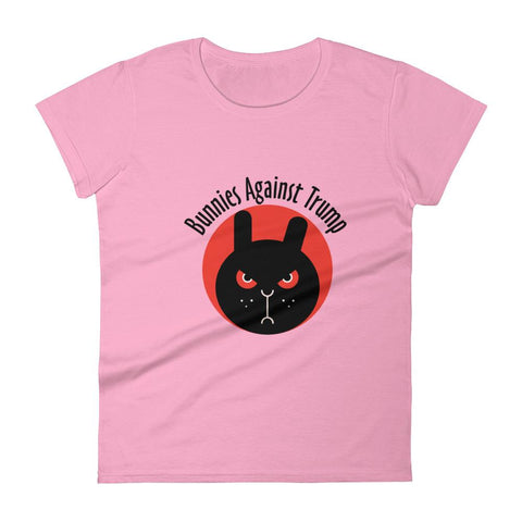 Bunnies Against Trump - LifeSpirit | Sidi Life Products - T- Shirts - #collection_type#
