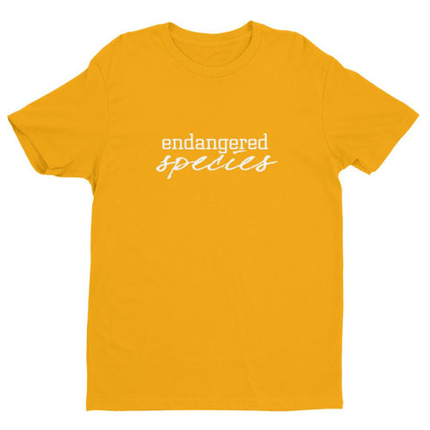Image of Endangered Species - LifeSpirit | Sidi Life Products - T- Shirts - #collection_type#