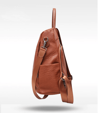 Image of English Rucksack Hand Bag - LifeSpirit | Sidi Life Products - Accessories - #collection_type#