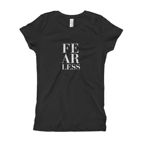 Image of Fearless - LifeSpirit | Sidi Life Products - T- Shirts - #collection_type#