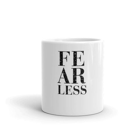 Image of Fearless - LifeSpirit | Sidi Life Products - Accessories - #collection_type#