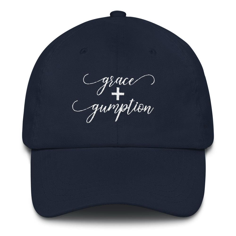 Grace + Grumption - LifeSpirit | Sidi Life Products - Hats & Caps - #collection_type#