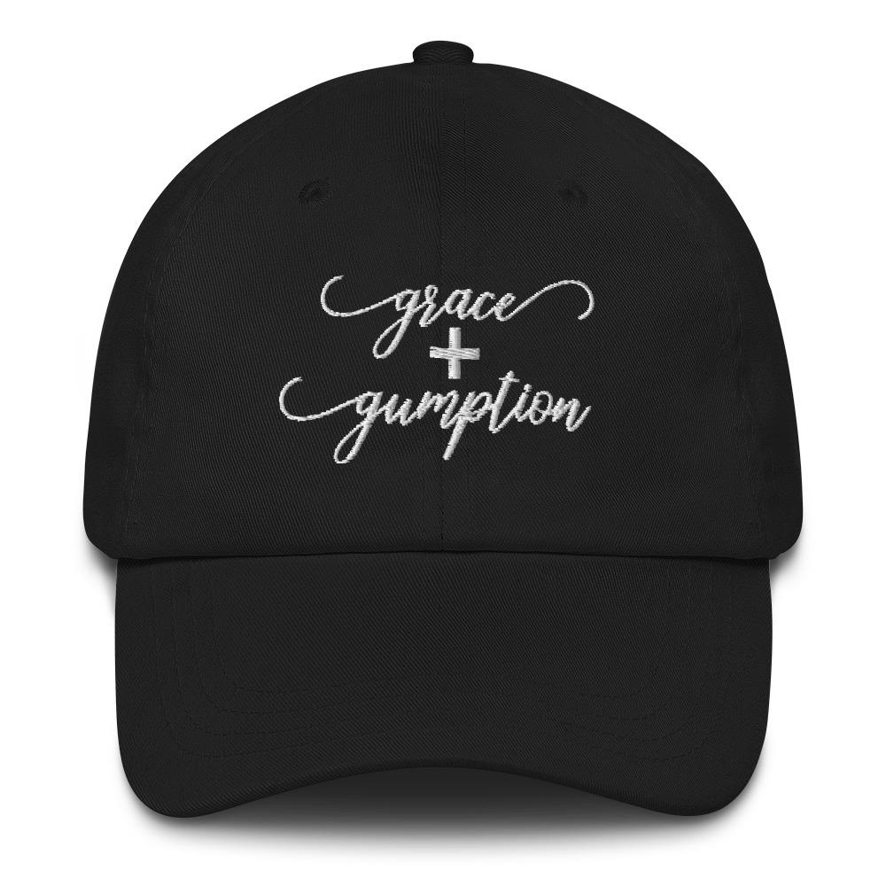 Grace + Grumption Cap - LifeSpirit | Sidi Life Products - Hats & Caps - #collection_type#