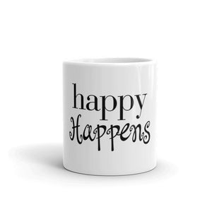 Happy Happens - LifeSpirit | Sidi Life Products - Accessories - #collection_type#