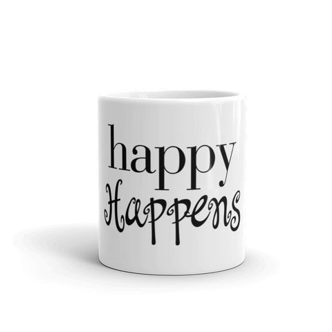 Image of Happy Happens - LifeSpirit | Sidi Life Products - Accessories - #collection_type#