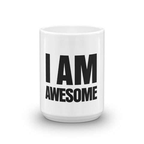 Image of I Am Awesome - LifeSpirit | Sidi Life Products - Accessories - #collection_type#