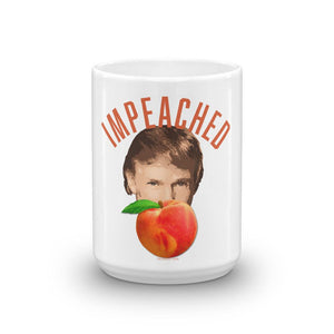 Impeached Mug - LifeSpirit | Sidi Life Products - Accessories - #collection_type#