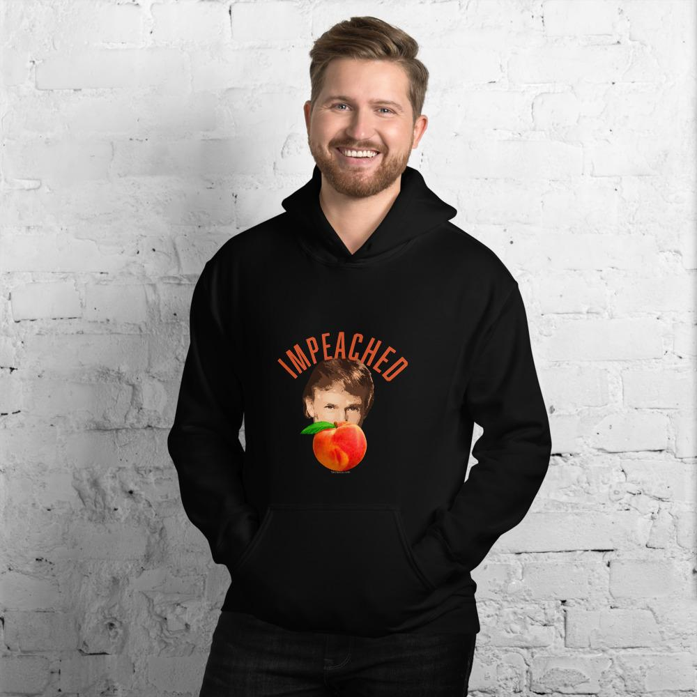 Impeached Unisex Hoodie - LifeSpirit | Sidi Life Products - - #collection_type#