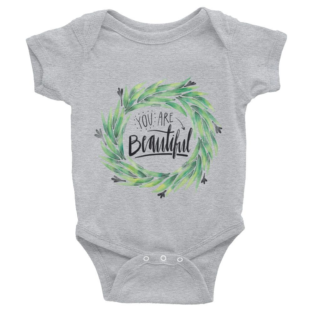 Infant Bodysuit - LifeSpirit | Sidi Life Products - - #collection_type#