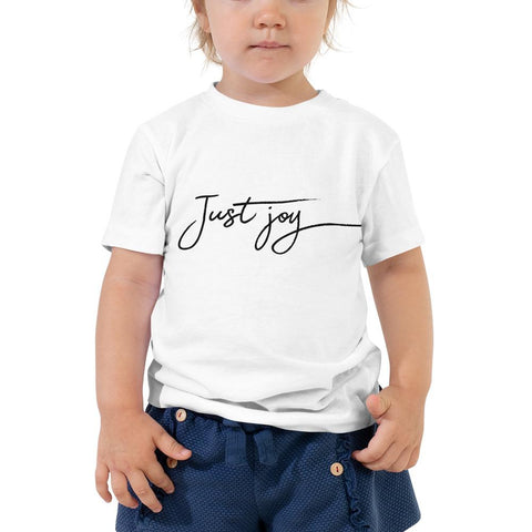 Just Joy - LifeSpirit | Sidi Life Products - T- Shirts - #collection_type#