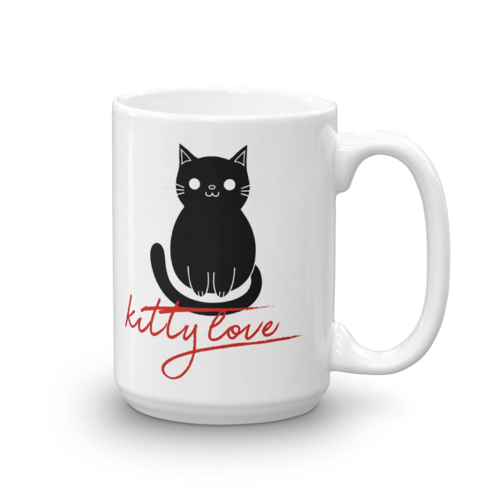 Kitty Love - LifeSpirit | Sidi Life Products - Accessories - #collection_type#