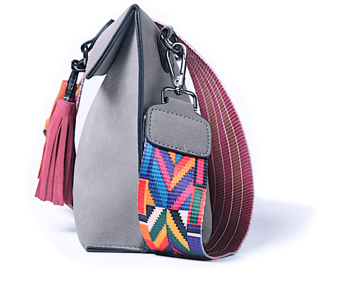 Image of Lisa Tasseled Crossbody Hand Bag - LifeSpirit | Sidi Life Products - Accessories - #collection_type#