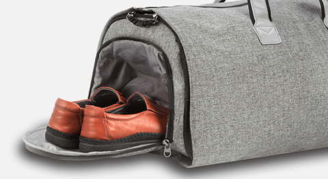 Image of Modoker Travel Bag - LifeSpirit | Sidi Life Products - Accessories - #collection_type#