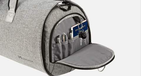 Modoker Travel Bag - LifeSpirit | Sidi Life Products - Accessories - #collection_type#
