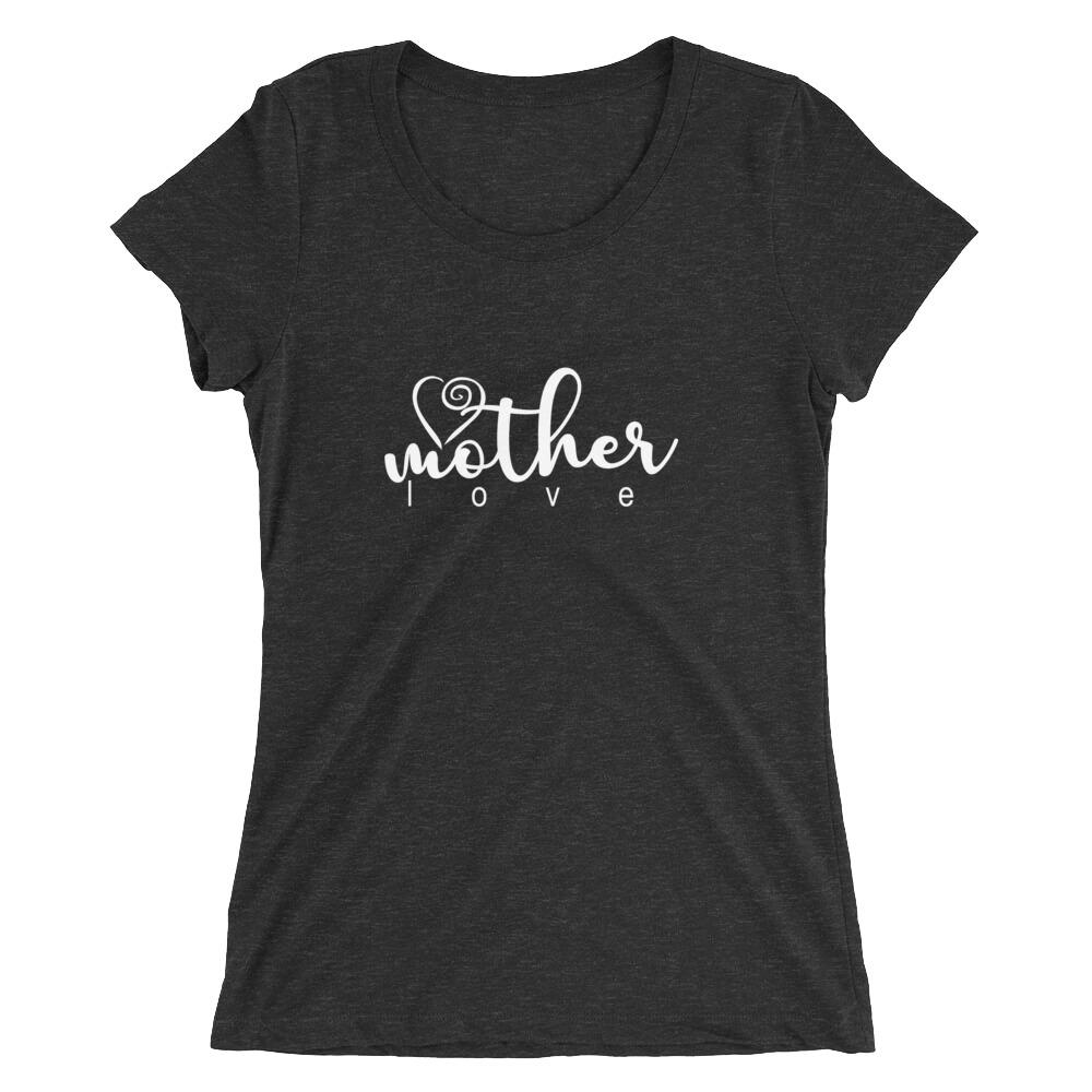 Mother Love - LifeSpirit | Sidi Life Products - T- Shirts - #collection_type#