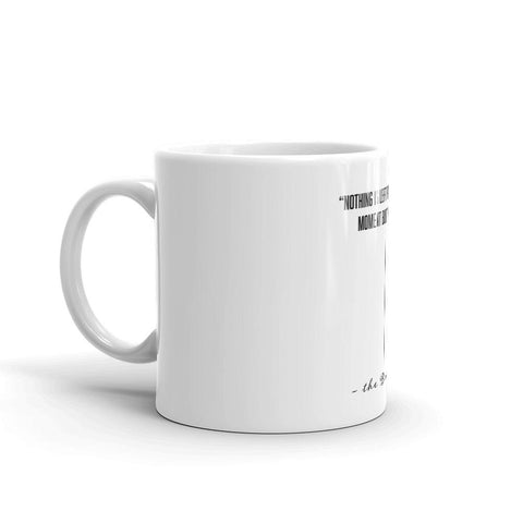 Nothing Is Left for You... Mug - LifeSpirit | Sidi Life Products - Accessories - #collection_type#