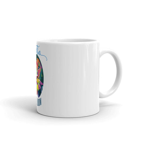 Image of Pietro the Lion Mug (special edition) - LifeSpirit | Sidi Life Products - Accessories - #collection_type#