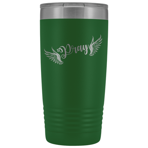 Image of Pray Tumbler - LifeSpirit | Sidi Life Products - Accessories - #collection_type#