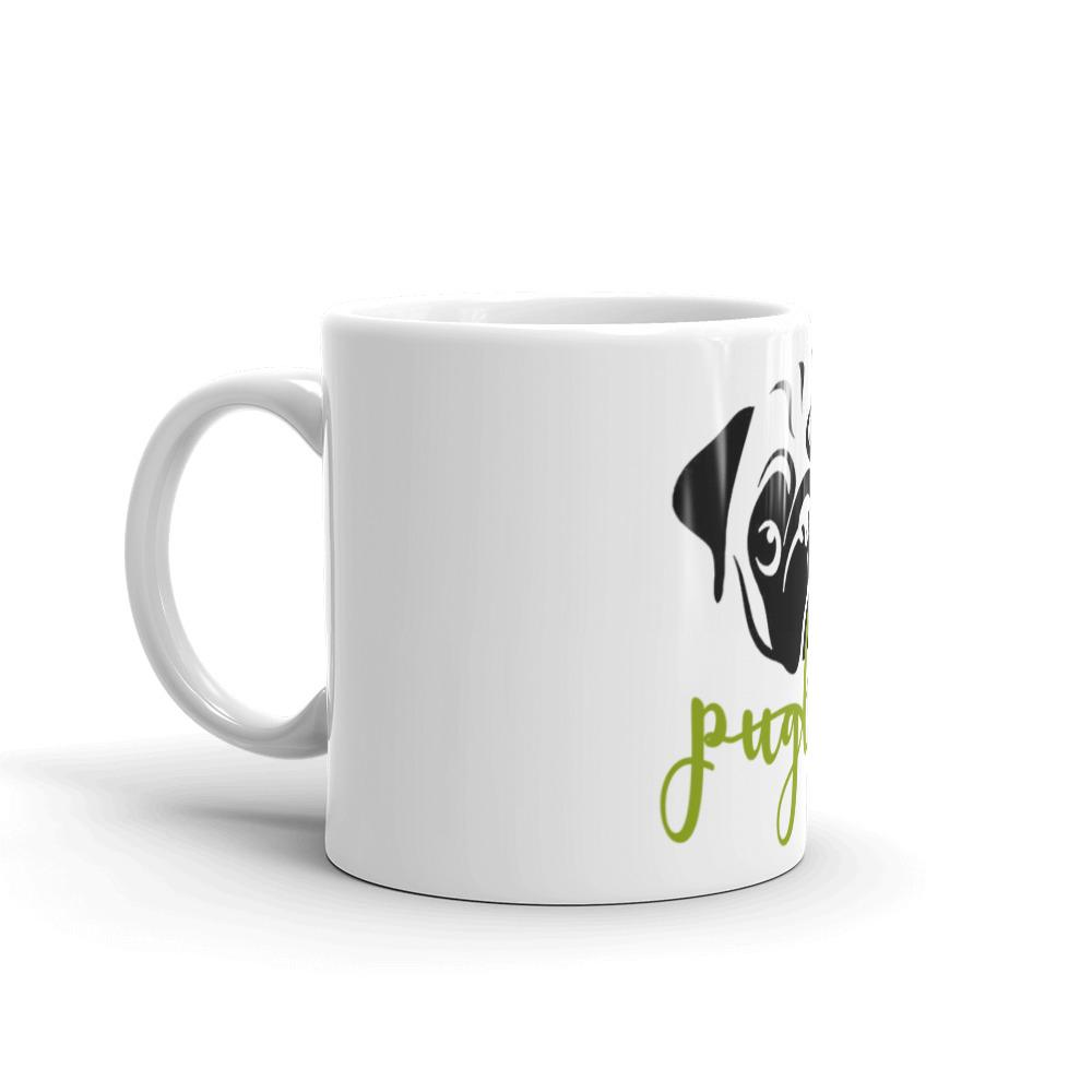 Pug Love - LifeSpirit | Sidi Life Products - Accessories - #collection_type#