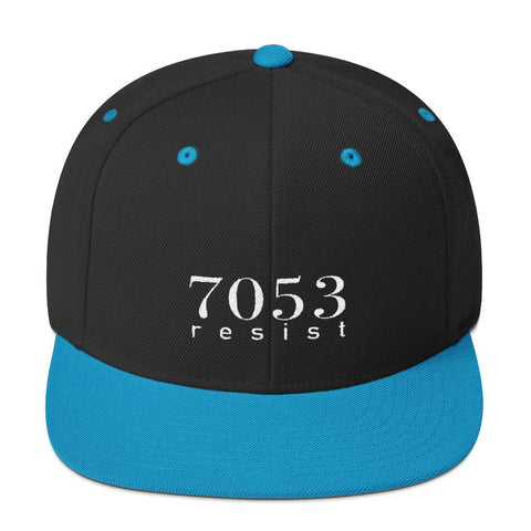 Resist 7053 Snapback - LifeSpirit | Sidi Life Products - Hats & Caps - #collection_type#
