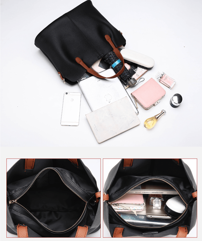 Spice Crossbody Hand Bag - LifeSpirit | Sidi Life Products - Accessories - #collection_type#