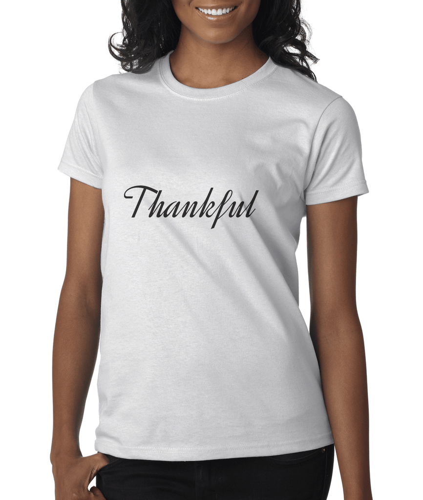 Thankful - LifeSpirit | Sidi Life Products - T- Shirts - #collection_type#