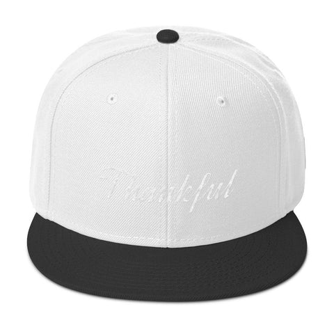 Image of Thankful Snapback - LifeSpirit | Sidi Life Products - Hats & Caps - #collection_type#
