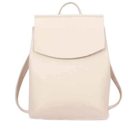 Image of The Ashley Leather Backpack - LifeSpirit | Sidi Life Products - Accessories - #collection_type#