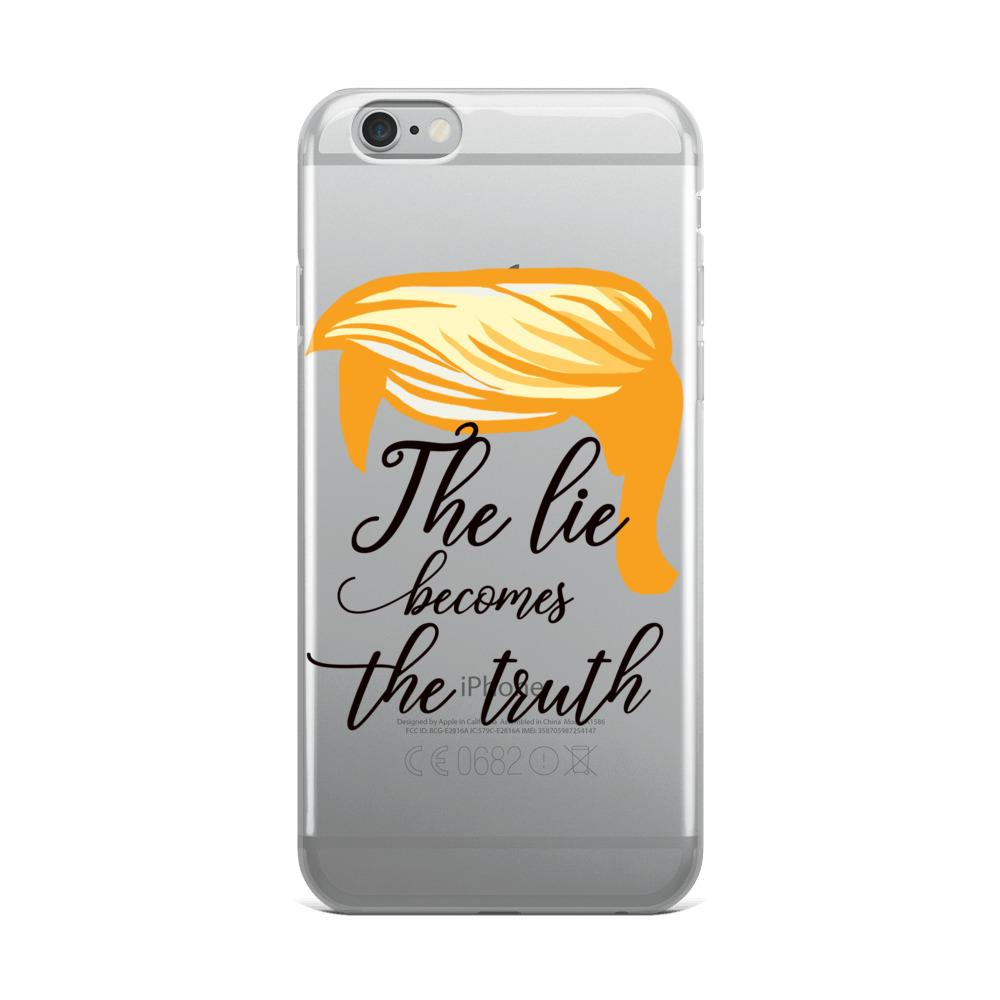 The Lie Becomes The Truth - LifeSpirit | Sidi Life Products - Accessories - #collection_type#