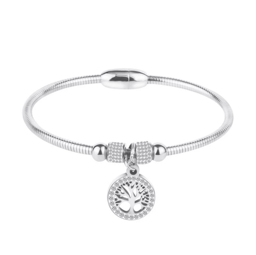 Tree of Life Charm Bracelets with Magnet Clasp - LifeSpirit | Sidi Life Products - Accessories - #collection_type#