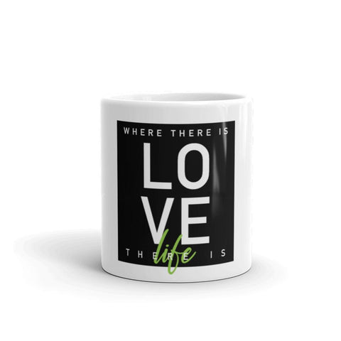 Image of Where there is love... - LifeSpirit | Sidi Life Products - Accessories - #collection_type#