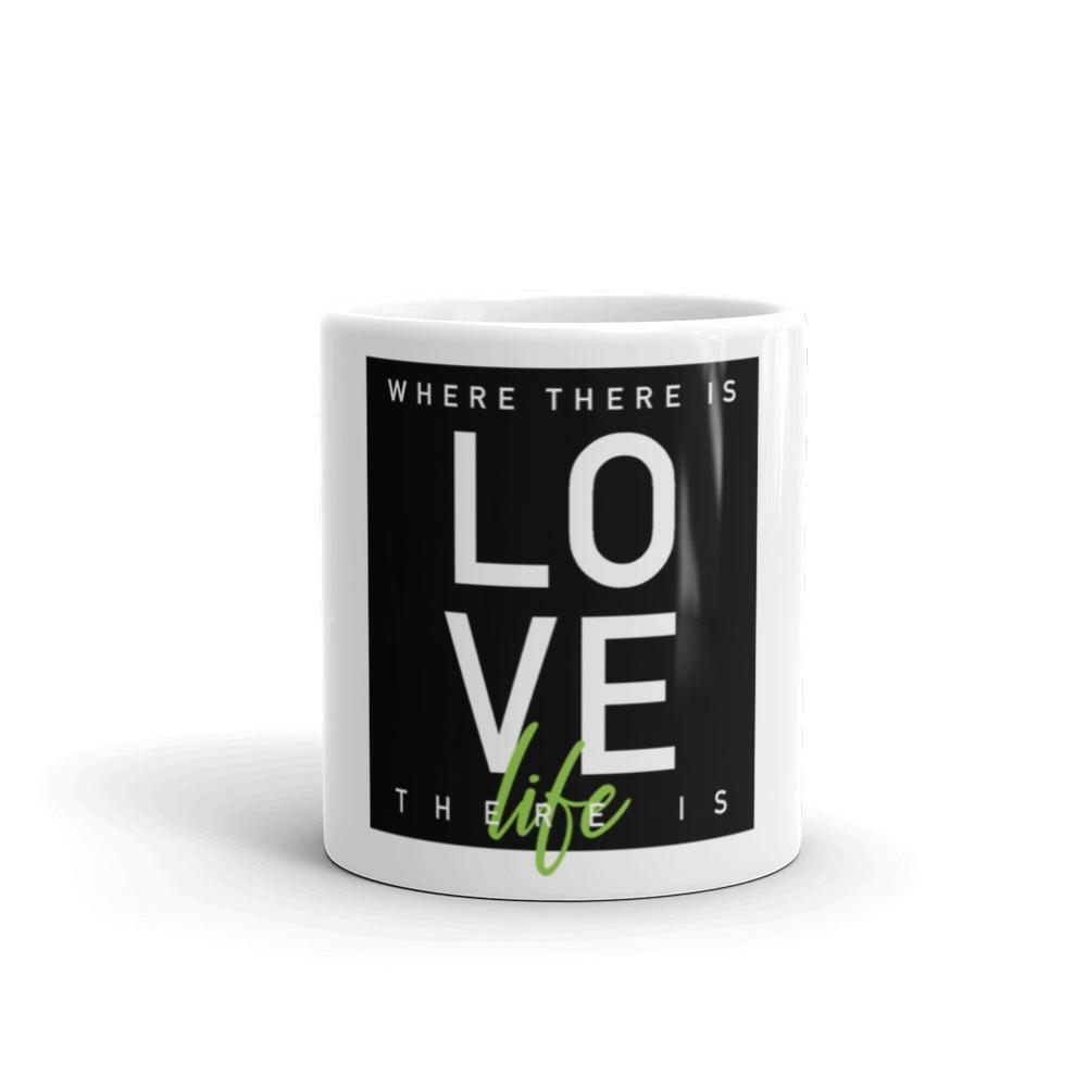 Where there is love... - LifeSpirit | Sidi Life Products - Accessories - #collection_type#