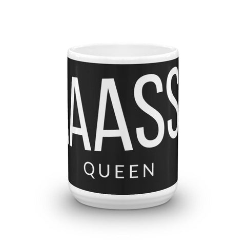 Image of Yaaasss Queen - LifeSpirit | Sidi Life Products - Accessories - #collection_type#