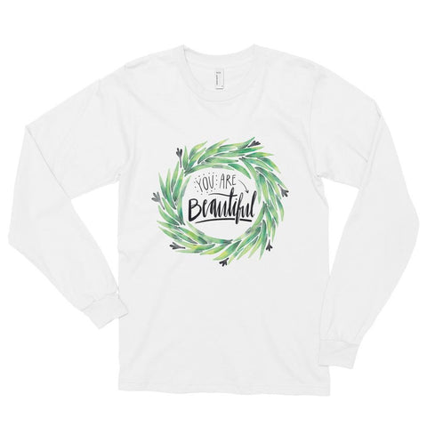 Image of You Are Beautiful - LifeSpirit | Sidi Life Products - T- Shirts - #collection_type#