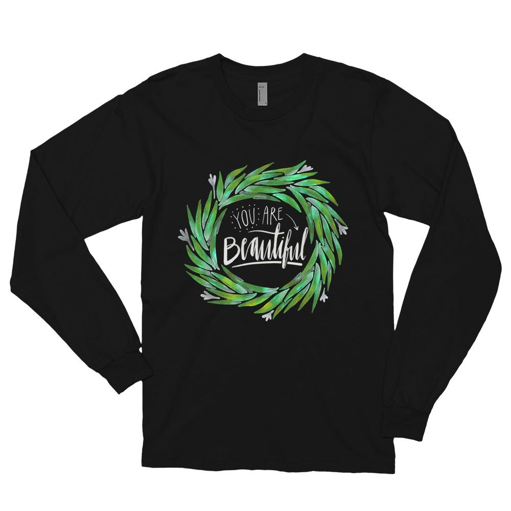 You Are Beautiful - LifeSpirit | Sidi Life Products - T- Shirts - #collection_type#