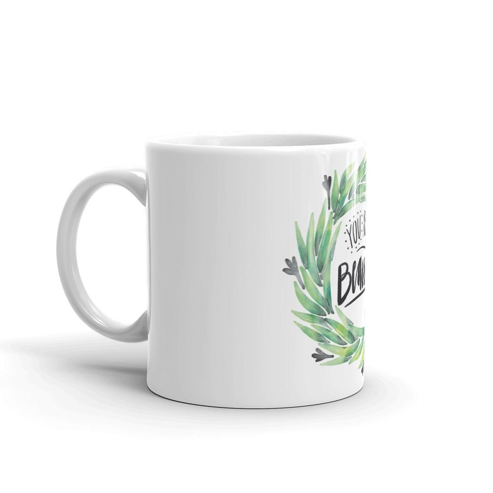 Your Are Beautiful Mug - LifeSpirit | Sidi Life Products - - #collection_type#