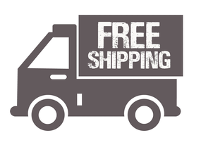 Image of Free shipping thru 2019