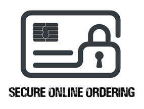 Image of Secure Online Ordering