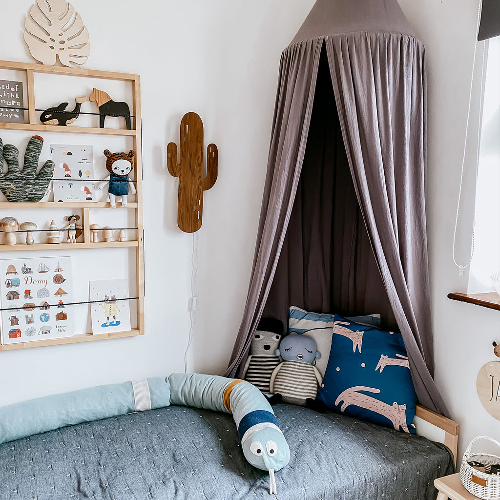 How to Decorate the Perfect Kids' Room