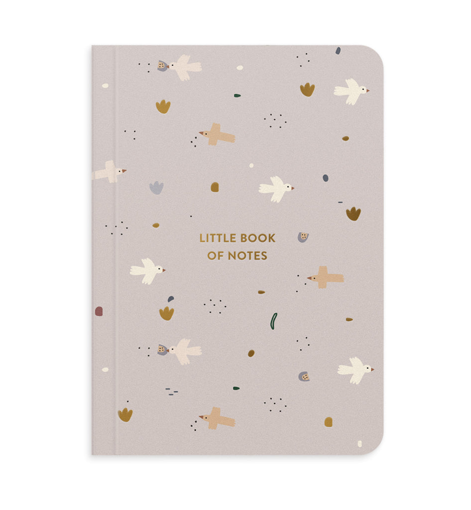 Little Book of Notes