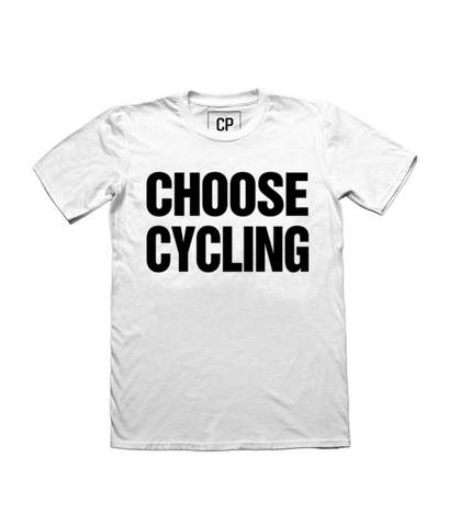 Choose Cycling T-Shirt