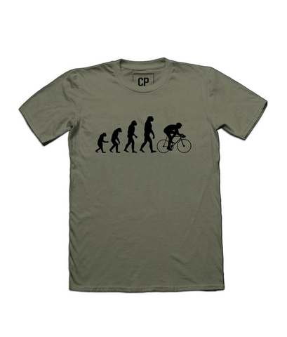 Evolution T-Shirt