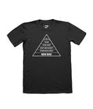 Hierarchy of Needs T-Shirt