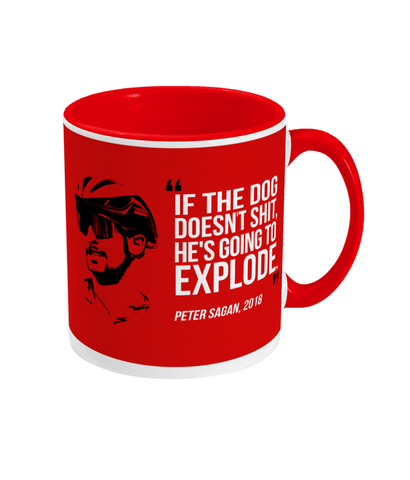 The Wisdom of Sagan Mug