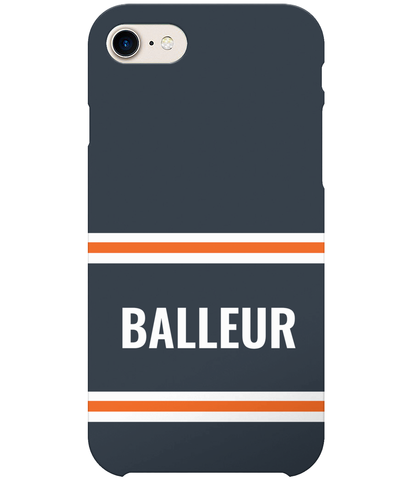 Balleur Phone Case