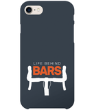 Life Behind Bars Phone Case