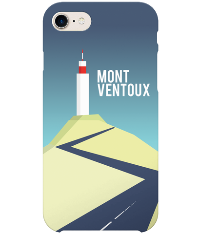 Mont Ventoux Phone Case