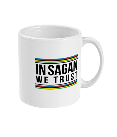 Sagan World Champion Mug